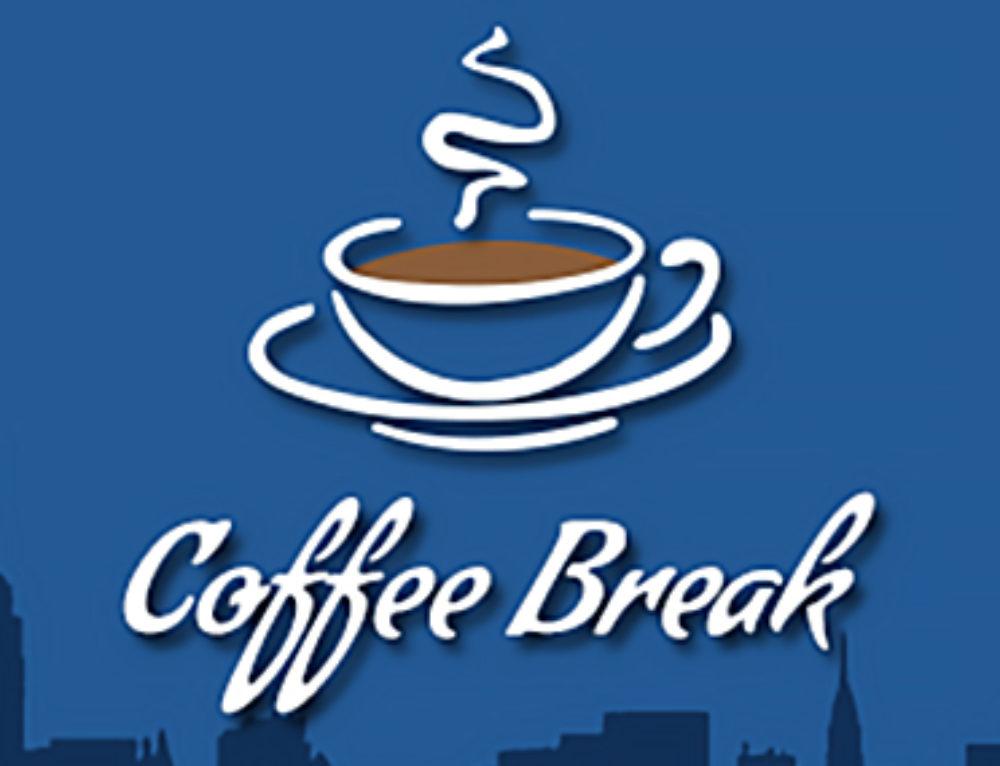Coffee Break Webinars
